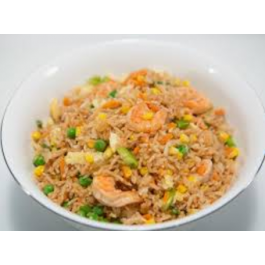 Shrimp fried rice png. Buffet restaurant delivery