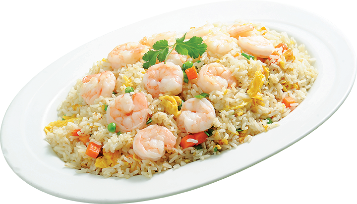Shrimp fried rice png. Bmc pho sandwiches sweeties