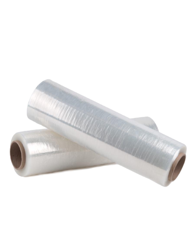 Shrink a png. Lldpe wrap film view