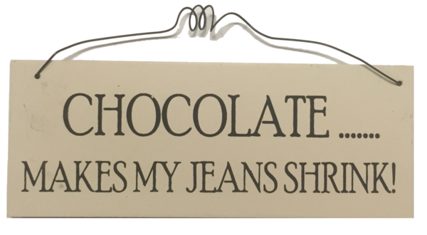 Chocolate makes jeans www. Shrink my png clipart freeuse stock