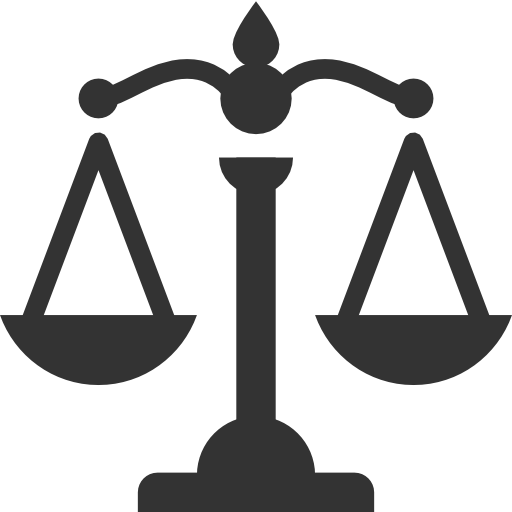 law scale png