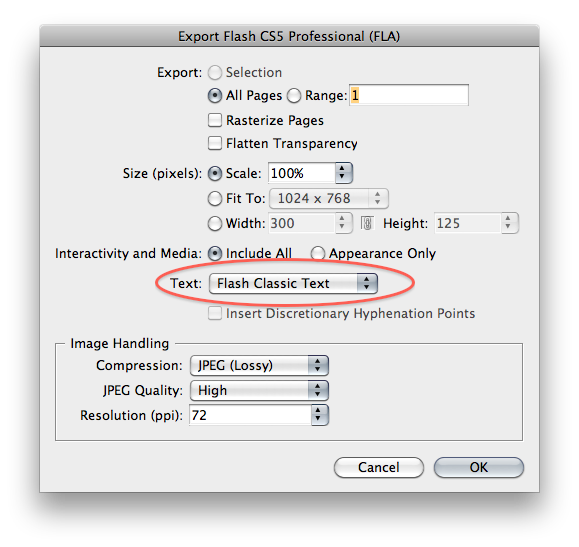 Shrink the file size of png sequence export adobe flash cs6. From indesign to html