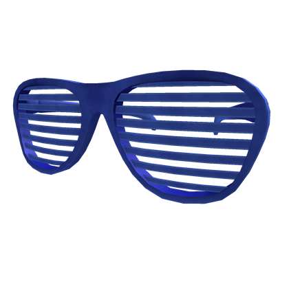 Shutter glasses png. Image oversized shades roblox