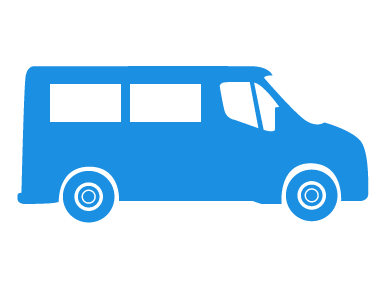 Shuttle clipart minibus taxi. Insurance private commercial personal