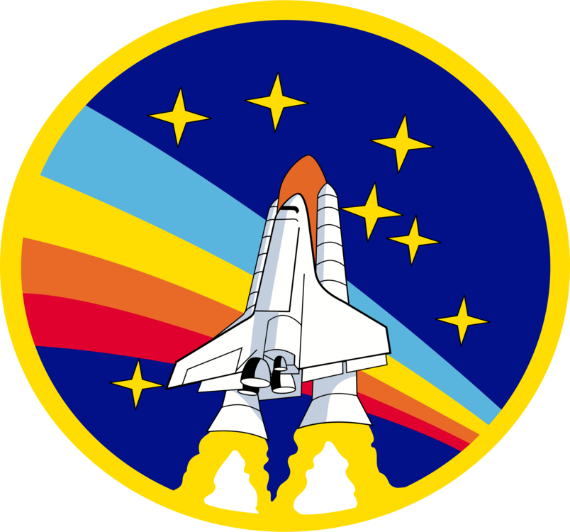 Shuttle clipart space exploration. Program sts challenger disaster