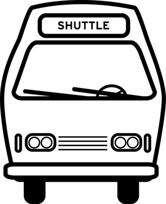 Shuttle clipart transportation service. Single marine program provides