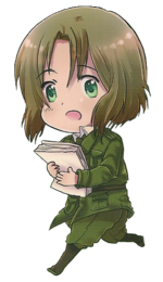 Personality drawing anime. Lithuania hetalia archives attributes