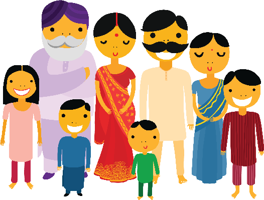 World clipart happy world. Family at getdrawings com