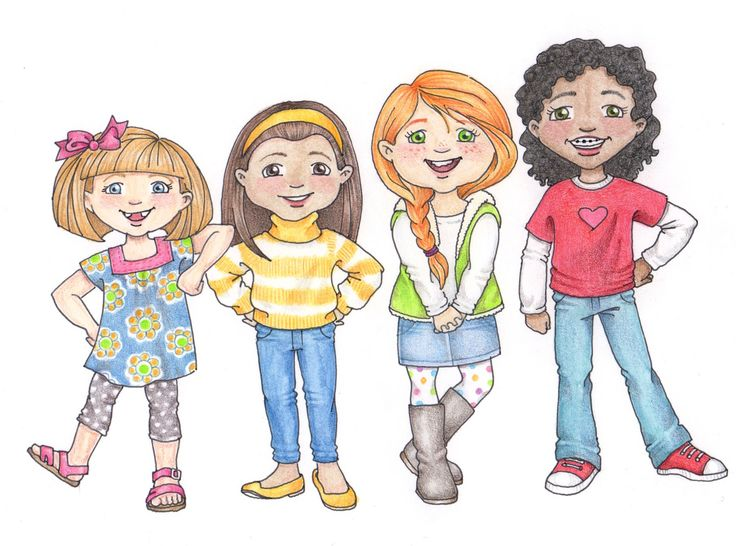 Siblings clipart family five. Best images on