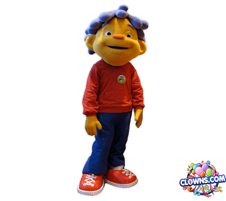 sid the science kid png