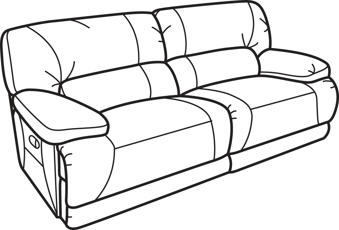 Side drawing couch. Fleet street flexsteel com