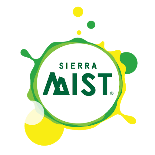 Sierra mist logo png. Youtube subscribers and video