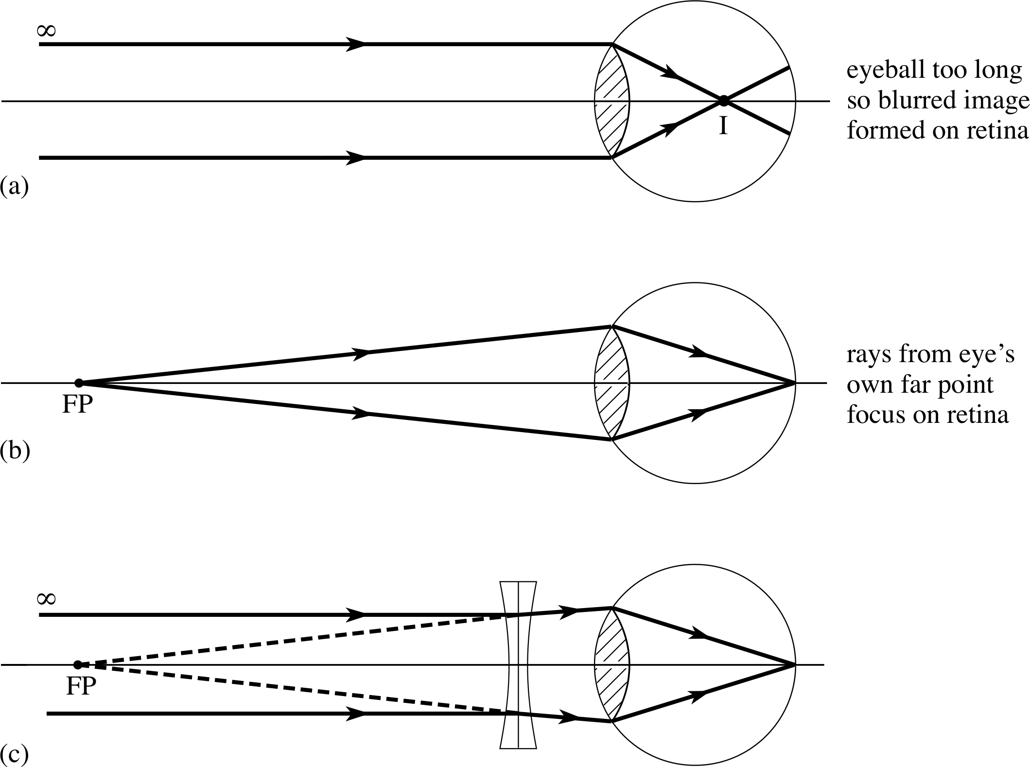 Reflecting vs refracting telescopes. Sighting drawing diagrammatic clipart freeuse download