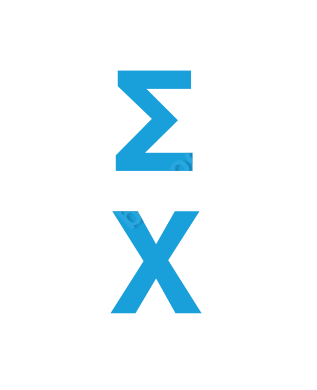 sigma chi letters png picture library