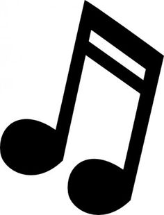 Sign clipart music. Note projects to try
