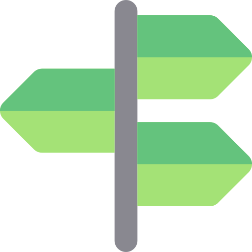 Sign post png. Signpost icon repo free