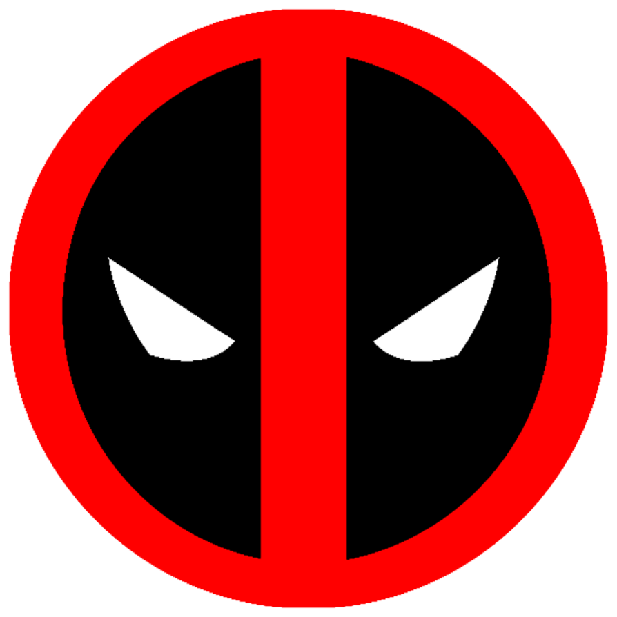 Sign svg deadpool. Icons png vector free