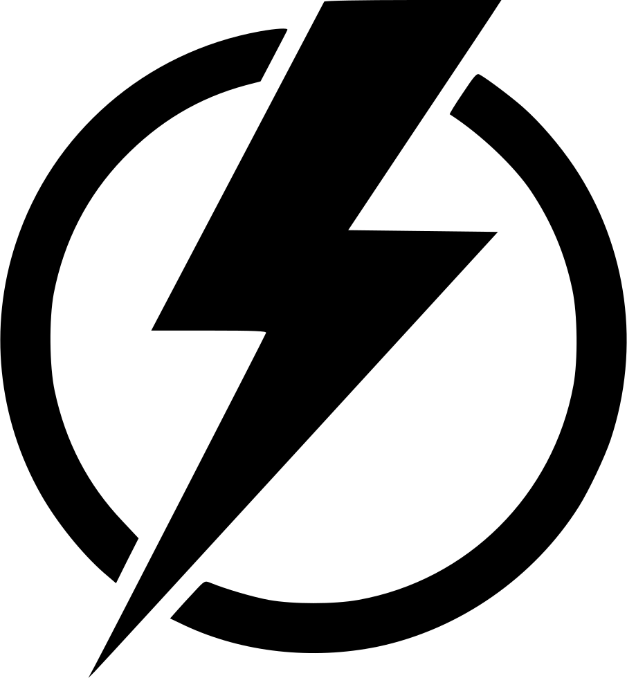 Sign svg electrical. Collection of free electricities