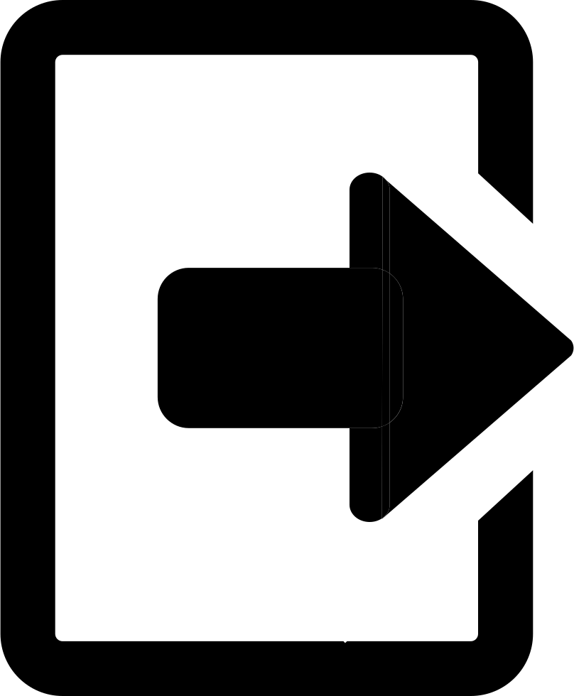 Sign svg electronic. Out png icon free