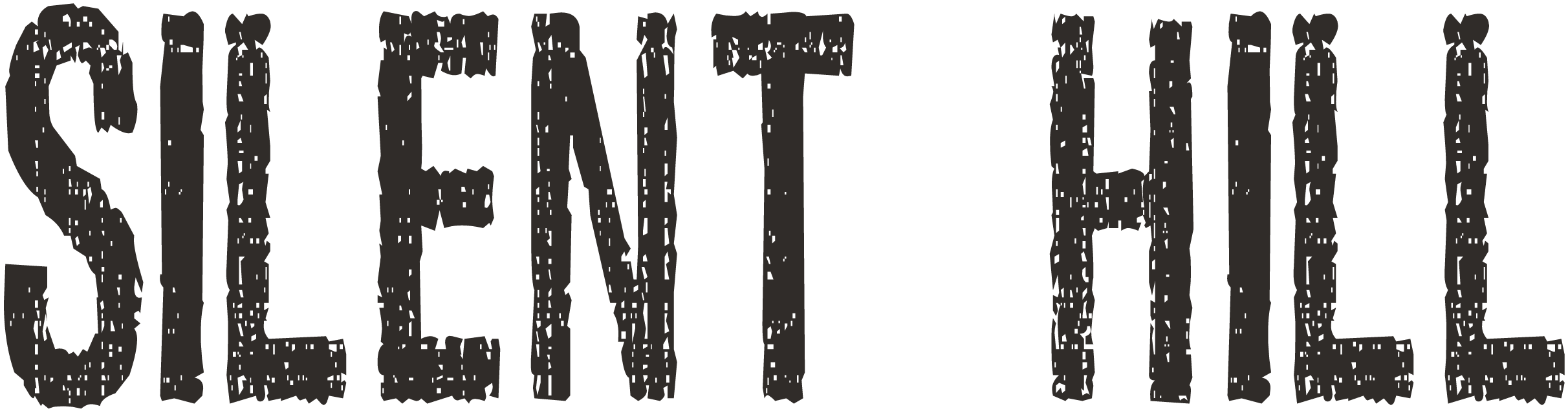 Silent hill 2 logo png. File series wikimedia commons