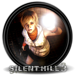 silent hill 3 png
