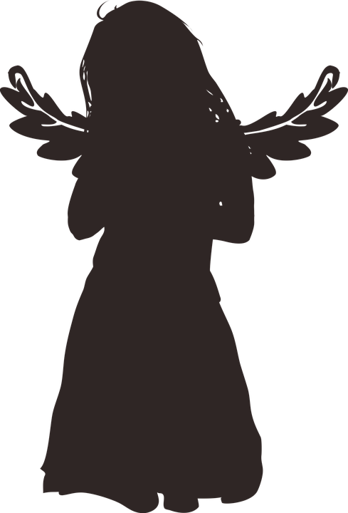 Silhouette ornaments por cookies png. Free image on pixabay