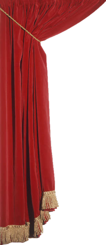 Curtains . Silk curtain png picture freeuse library