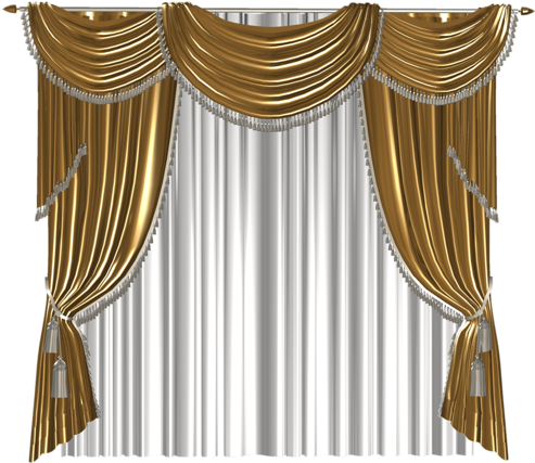 Download hd curtains transparent. Silk curtain png vector free stock