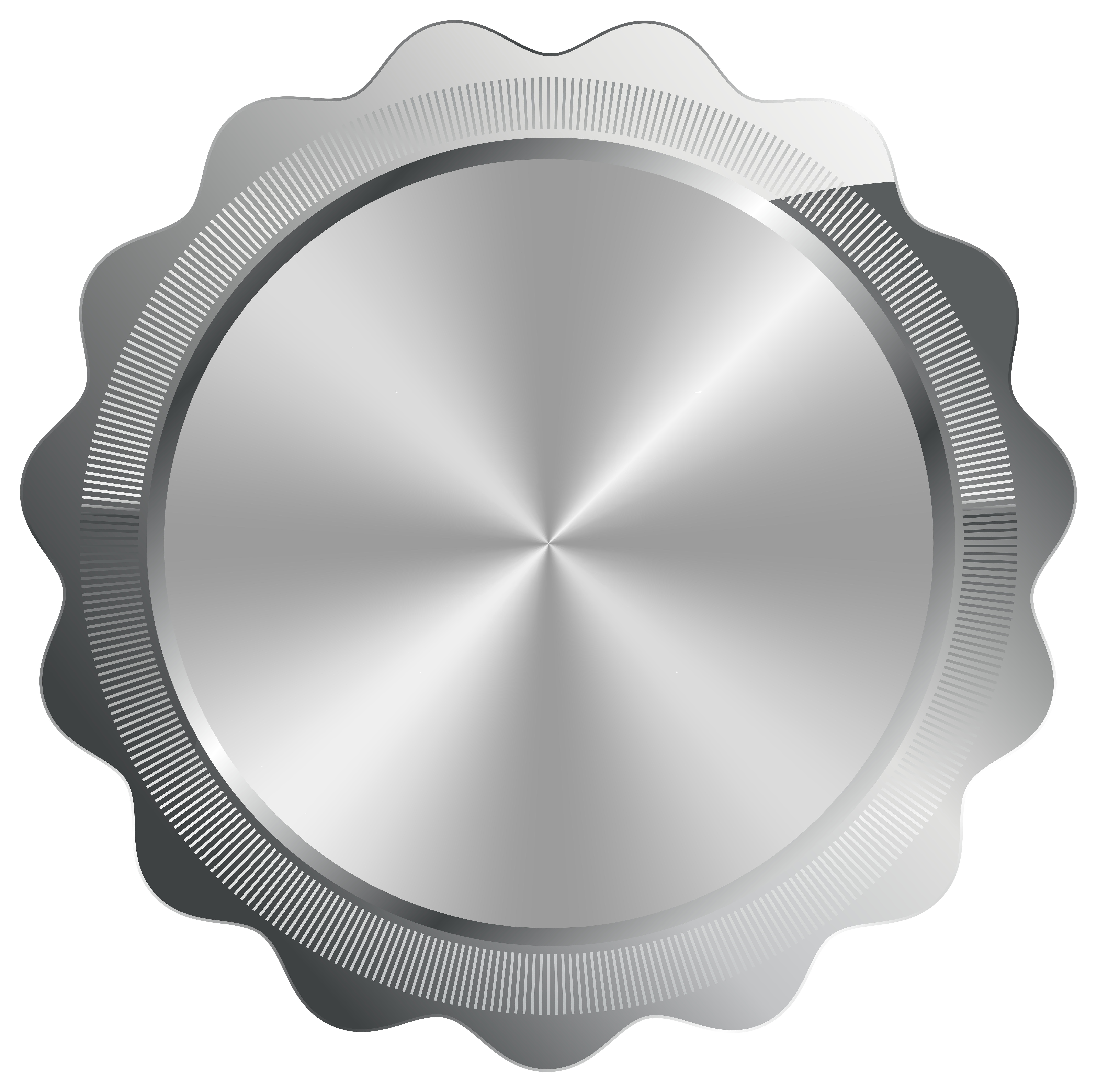 silver labels png