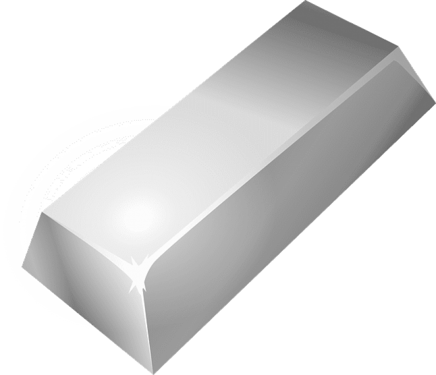 Silver bar png. Free images toppng transparent