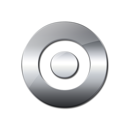 Silver circle png. Image icon eternia wiki