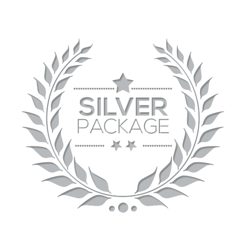 Silver crest png. Agm package cyprus communal