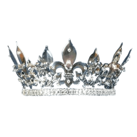 Silver crown png. Kings from dark knight