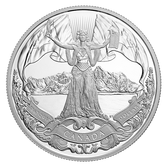 Silver dollar sign png. Proof pure th