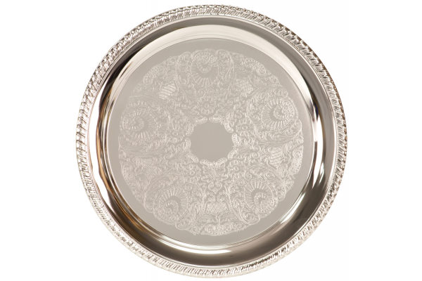 Silver plate png. Plated tray leisure time