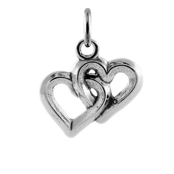Silver wedding bell png. Sterling charms thecharmworks com