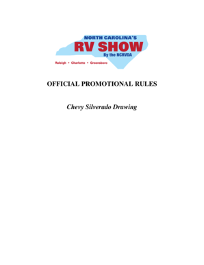 Silverado drawing chevy. Fillable online official promotional