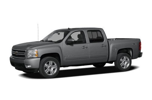 Silverado drawing lifted truck. Chevrolet expert reviews
