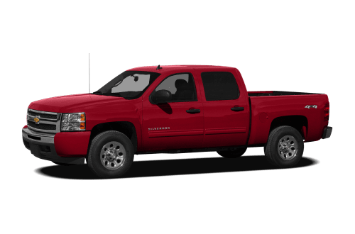 Silverado drawing low truck. Chevrolet expert reviews
