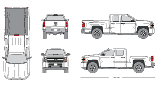 Silverado drawing realistic. Mr clipart photo d