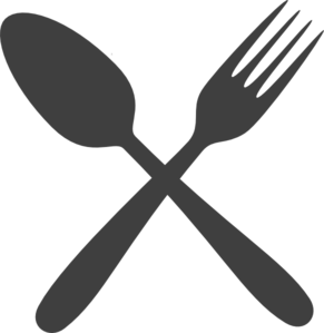 Vector spoon silverware. Free cliparts download clip
