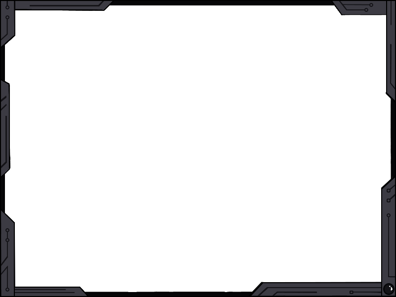 15 futuristic border png for free download on ya webdesign