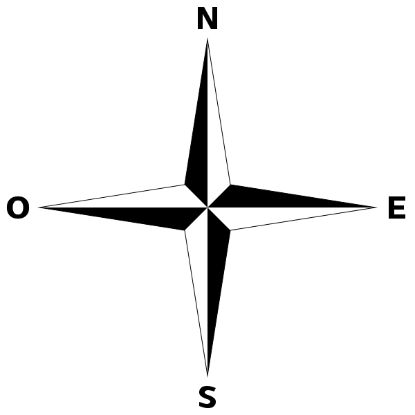 Simple compass png. Download free rose fr
