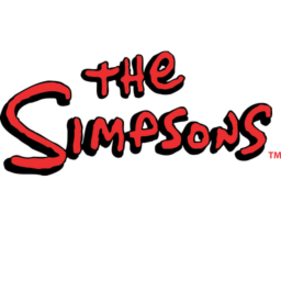 Simpsons logo png. The icon download icons