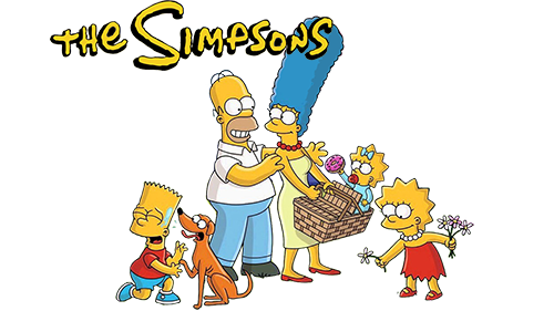 The pic mart. Simpsons png picture