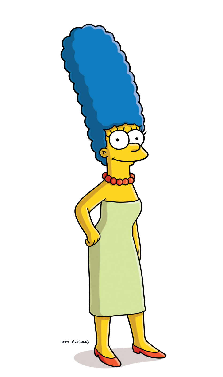 Simpsons png. Cartoon characters pack