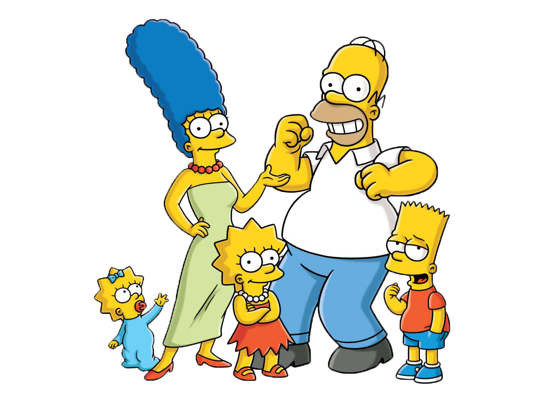 Simpsons png. Images free download homer