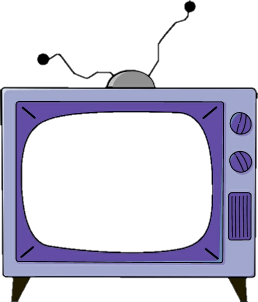 Simpsons tv png. Thesimpsons television televis o