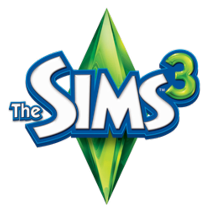 Sims 3 logo png. The roblox
