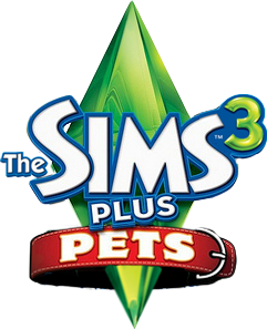 Sims 3 logo png. Compilations of the wiki